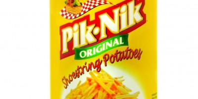 Pik-Nik Original 50g