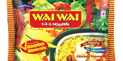 Wai Wai Chicken