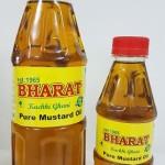 bharat oil