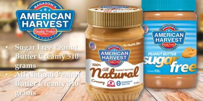 Peanut Butter – All Natural | Sugar Free