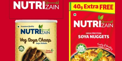 Nutrizain Soy Products